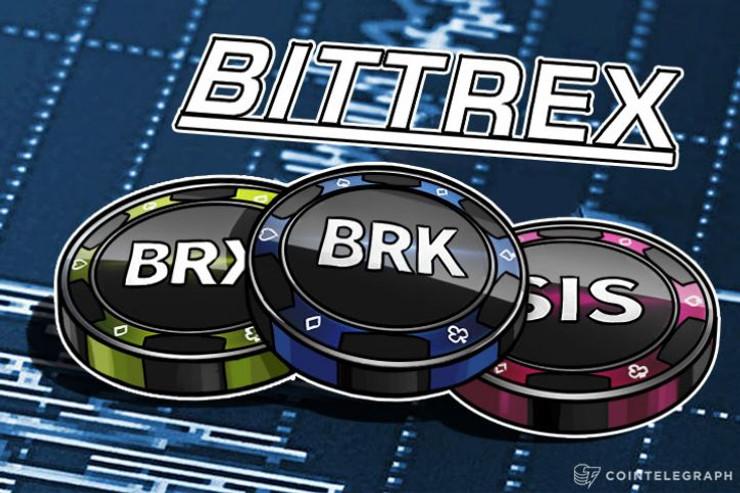 BreakoutCoin sakupio 851 bitkoina u javnoj rasprodaji