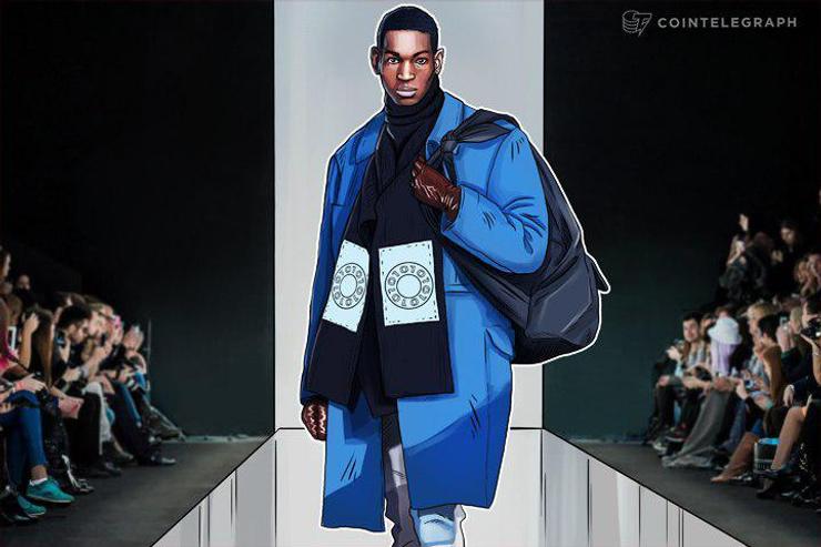 Men's Fashion Week Shows in New York: Von Krypto inspiriert