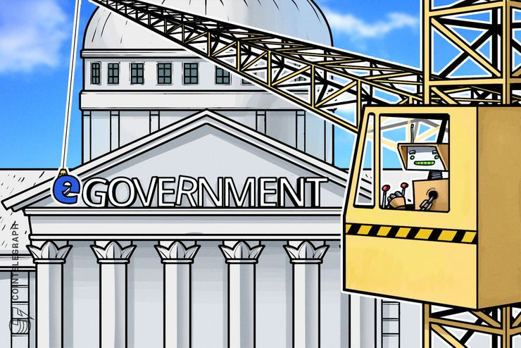 Blockchain pode reformular o suprimento global de e-Government, dizem especialistas do Banco Mundial