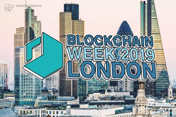 London Blockchain Week - Bigger and Better In 2019!
