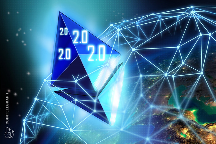 Ethereum upgrades: A beginner's guide to ETH 2.0