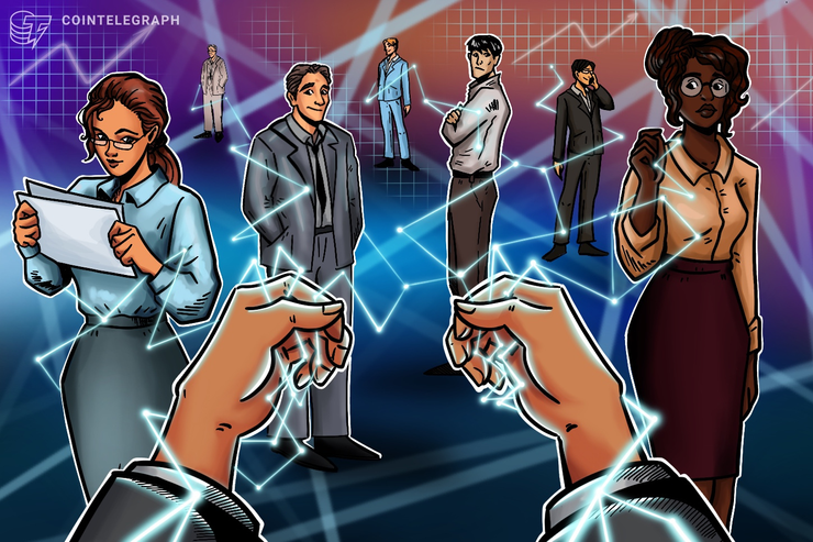 Research: Over 40% of Blockchain Industry Employees Work at Crypto Exchanges