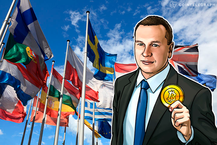 The EU Iron Fist to Hit Bitcoin and Other Digital Payments