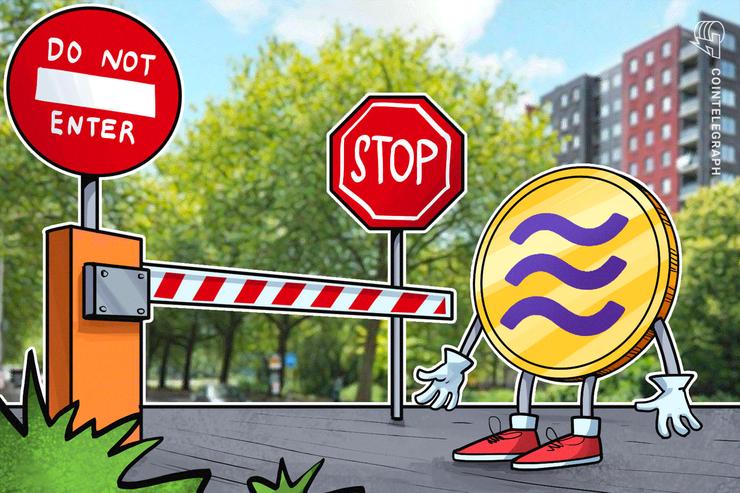 Visa, EBay, Stripe e Mastercard abandonam o projeto Libra do Facebook
