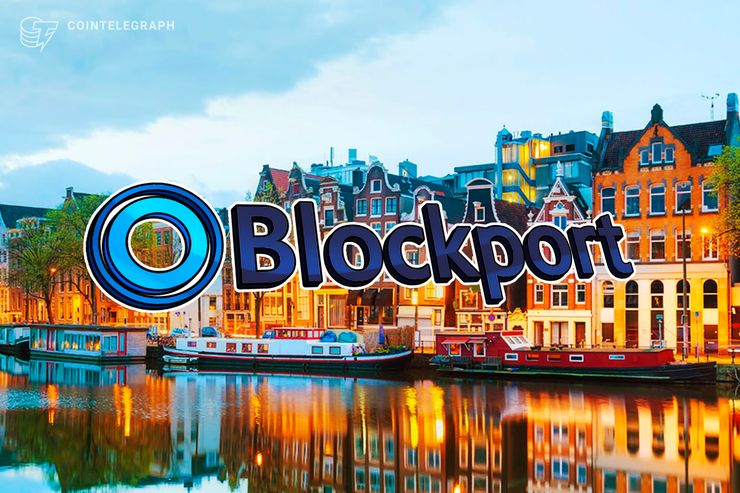 Blockport Launches STO to Fuel International Market Rollout