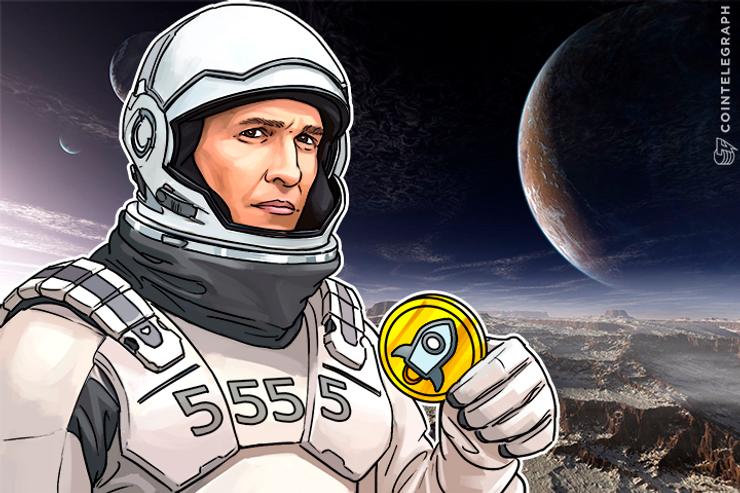 Dive Into the Stellar Consensus Protocol: Interstella 5555