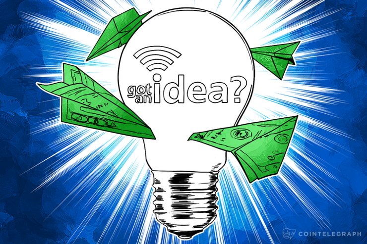Bitcoin-Powered Remittance Startup Wins Deloitte Tech Competition
