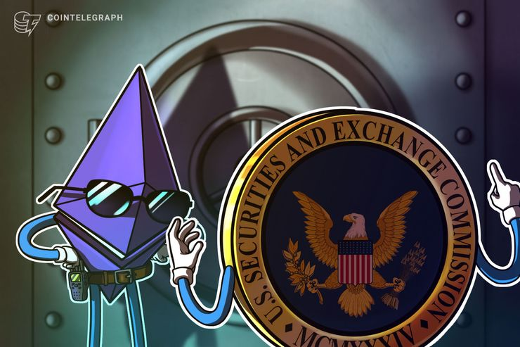 Did the SEC Chairman Confirm Ethereum Isn't a Security? Not Quite, but It's Optimistic