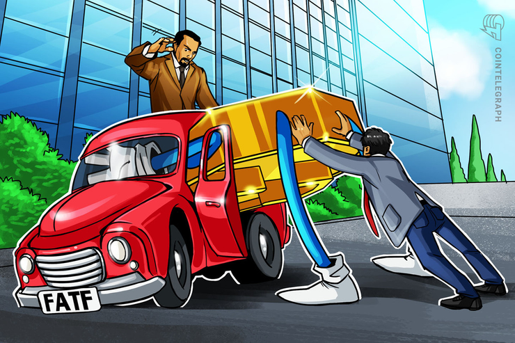 FATF AML Regulation: Can the Crypto Industry Adapt to the Travel Rule?