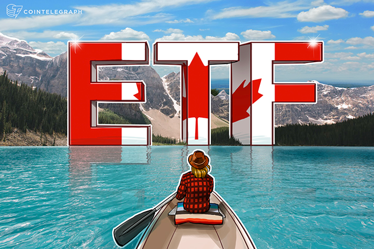Canada: Regulators Approve Country's First Blockchain ETF