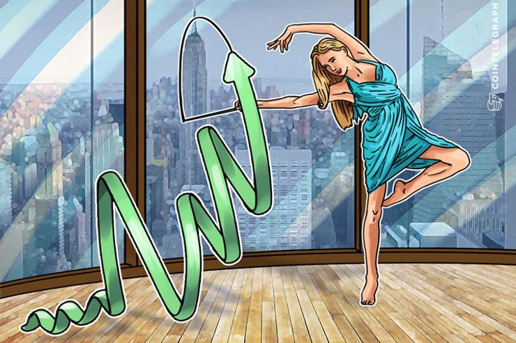 Bitcoin reta los $11 200 antes de que la resistencia $12k detenga el progreso
