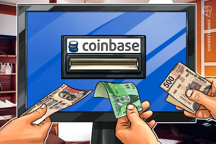 コインベース、仮想通貨同士の交換サービスを複数国で新たに展開 フェーズ変更を指摘