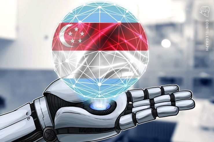 Singapore's State Investment Firm Backed R3 as Part of Blockchain and AI-Focused Strategy