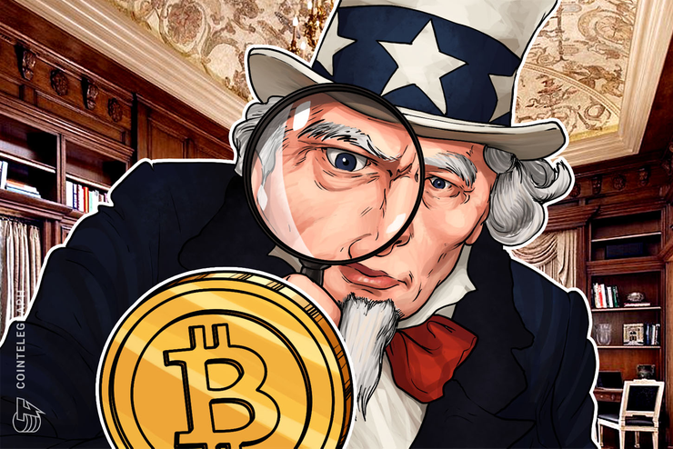 US State of Ohio Suspends Service for Paying Taxes With Bitcoin