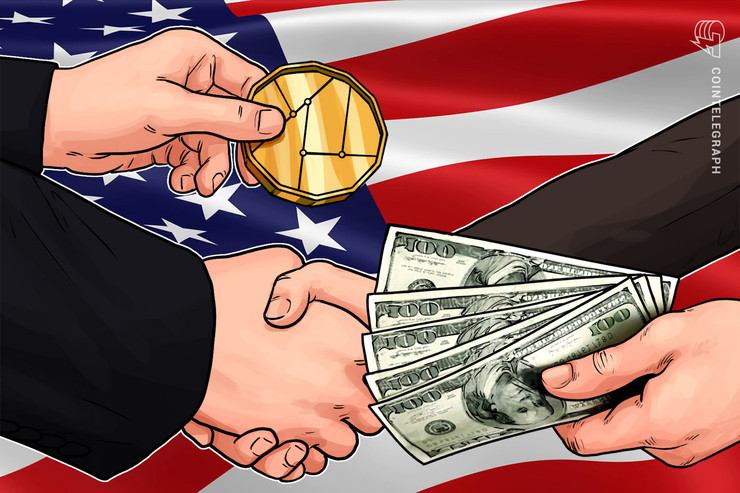 Data Suggests Some Americans May Be Buying Crypto With Stimulus Check