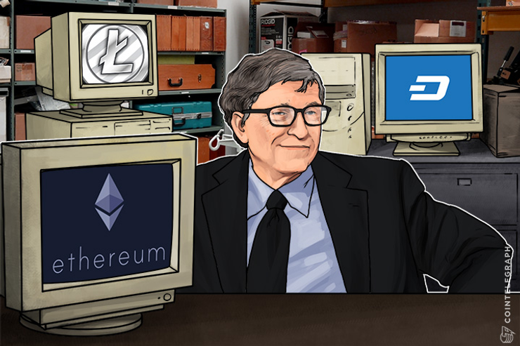 Altcoins Price Analysis (Week of April 24th): Ethereum, Litecoin and DASH