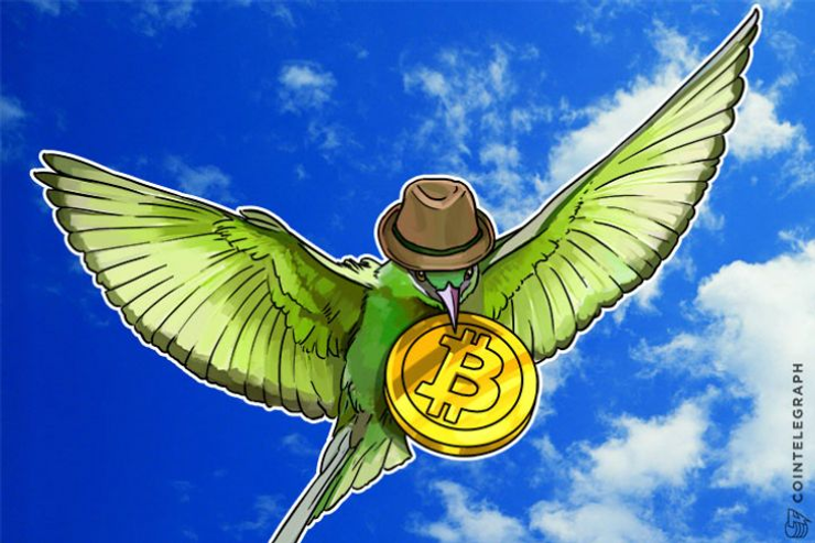 Samson Mow Delivers 6BTC to SegWit Code Winner Shaolinfry