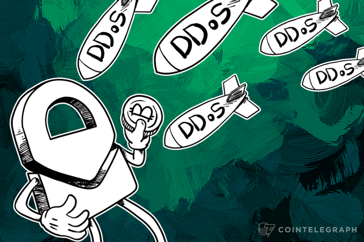 ProtonMail Pays Bitcoin Ransom to Stop DDoS Attack