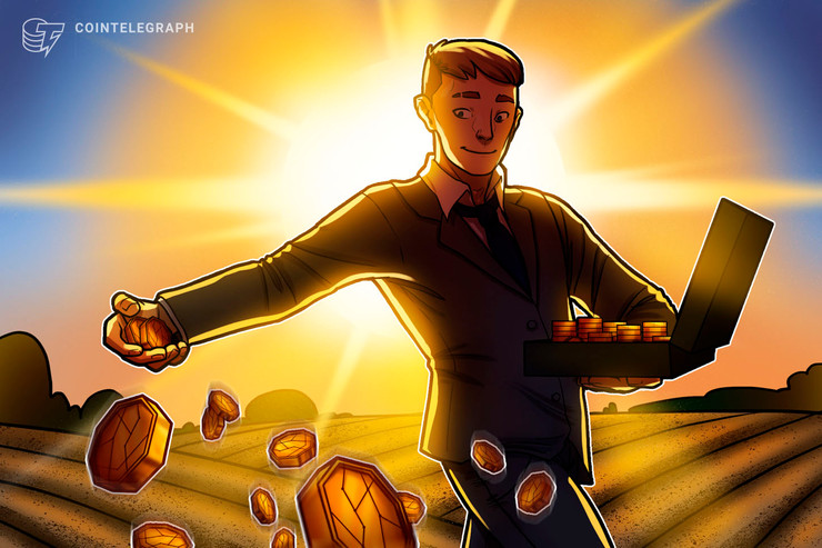 Custodio con 100 mil usuarios planea tokenizar USD 13 mil millones en activos