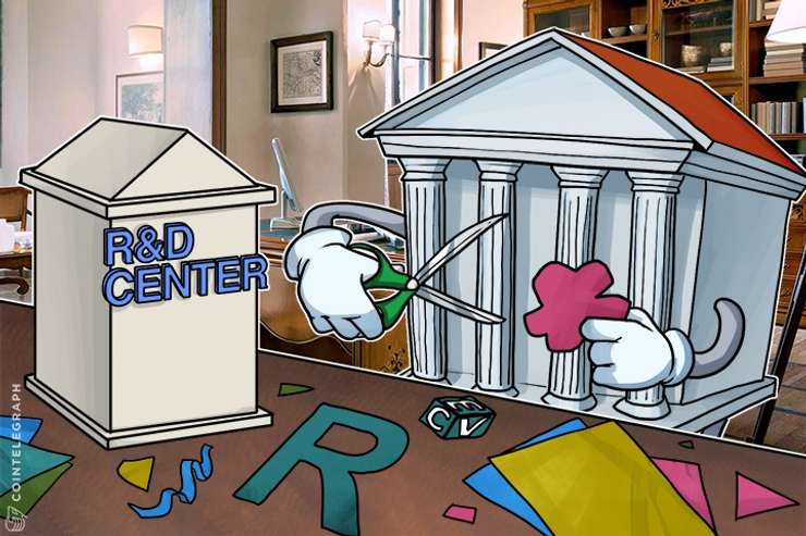 Singapore's Central Bank Pairs Up With R3 to Create Blockchain R&D Center