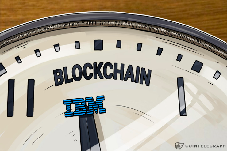 IBM Spells Out Its Views On Blockchain In Three 'Key Elements'