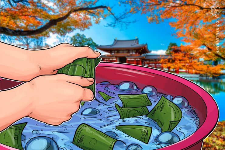 Japan: Reported Cases of Crypto-Related Money Laundering Increase 10-Fold in 2018