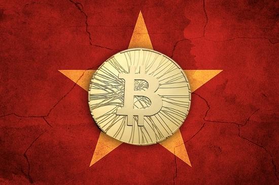 Bitcoin Feeling Warm and Fuzzy in Vietnam