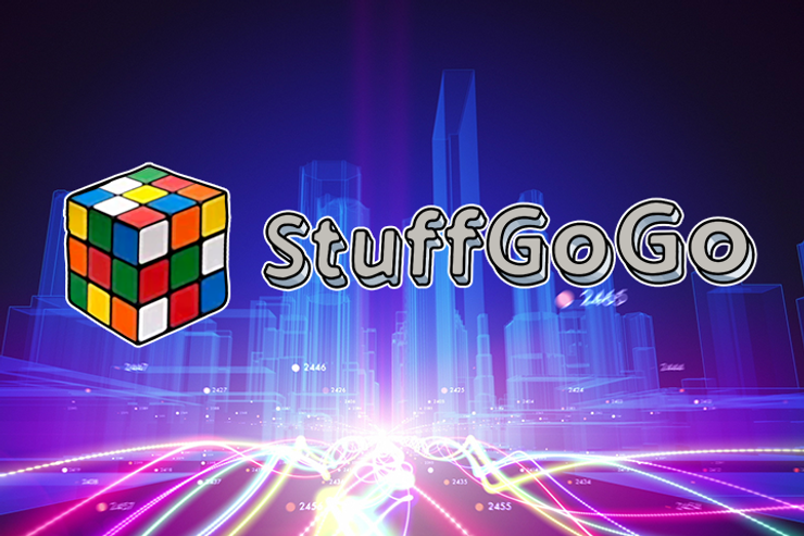 Decentralized Mobile Marketplace StuffGoGo Announces Crowdsale on August 12, 2017