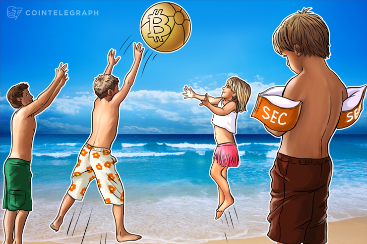 No Bitcoin For The People Yet As GBTC Withdraws SEC Application