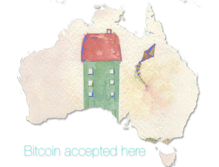 Australia's First Real Estate Agency to Accept Bitcoin