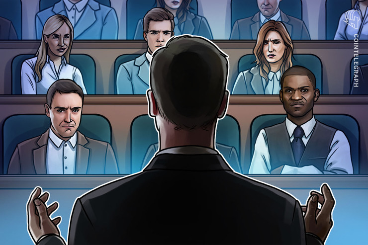 Blockchain Entrepreneur, Ontario Regulators Seek Settlement in Namedrop Scandal