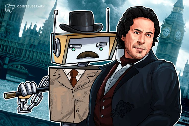 UK Gov't Researching Distributed Ledger Technology for Securing Digital Evidence