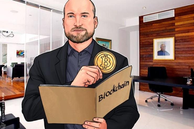 Bankymoon CEO曰く―実用性が証明されたブロックチェーンのユースケースはビットコイン・ブロックチェーンのみである