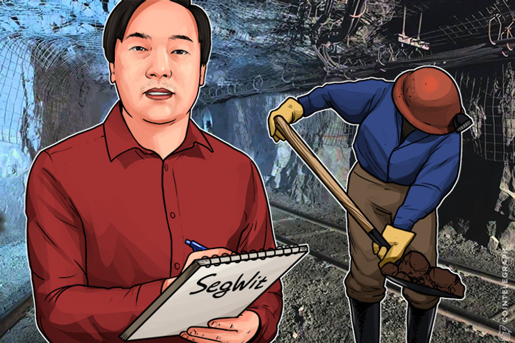 Charlie Lee Convinces Major Litecoin Miner to Signal SegWit, Bitcoin Next?