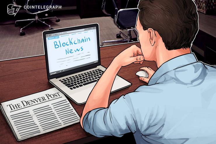 Ex-Denver Post Journalisten und Redakteure wollen neues Blockchain-betriebenes Nachrichtenportal eröffnen