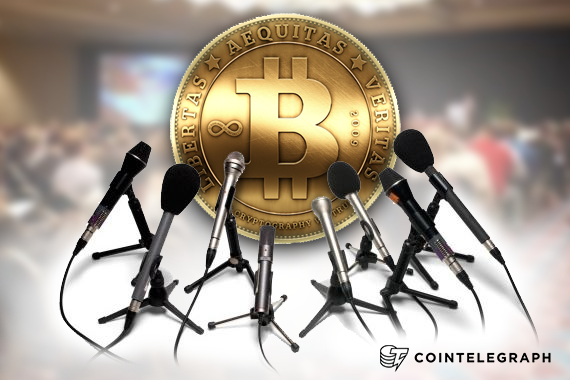 Experts Observe Bitcoin through the Magnifying Glass at NYU Conference