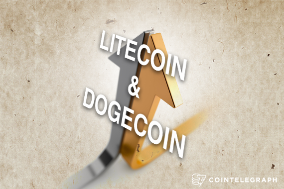 Lee suggests Dogecoin and Litecoin Merger