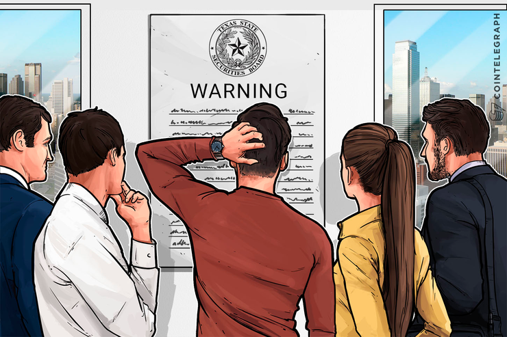 Texas Regulator Inspects 32 Crypto Promoters, Warns Of 'Widespread Fraud'