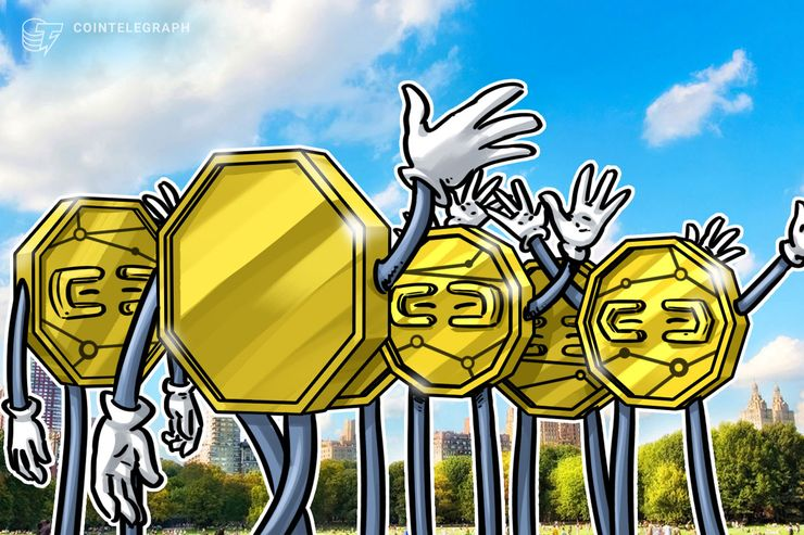 Third Top Cryptocurrency Exchange OKEx Lists Four Stablecoins at Once