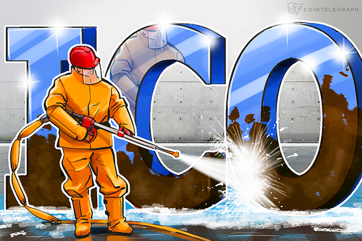 Why Slowing ICO Avalanche Benefits Blockchain's Image