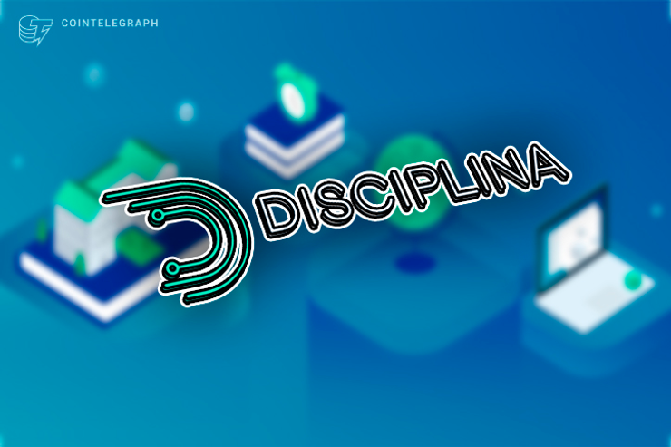 Crowdsale For DISCIPLINA – The First Blockchain For Education And HR