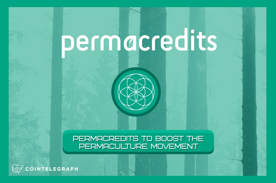 Permacredits to Boost the Permaculture Movement
