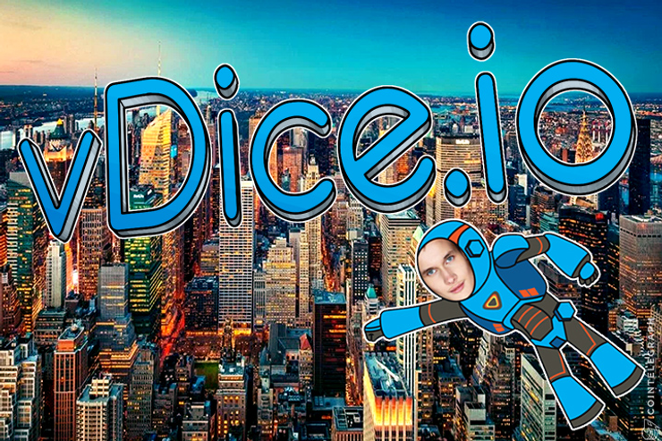 vDice Publishes Code Audit for ICO