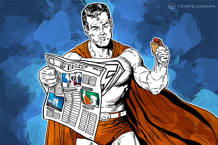 APR 14 DIGEST: Bitcoin Foundation appoints Bruce Fenton as Executive Director and Kaspersky Releases Decryption Tool that Unlocks Ransomware