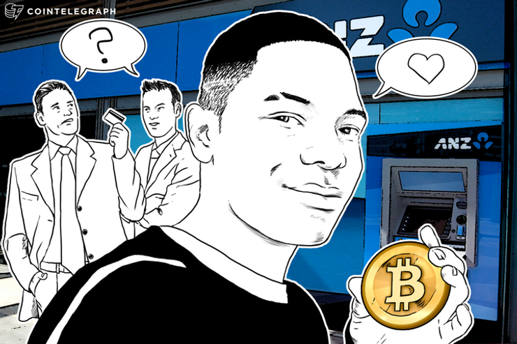 'Future of Money' Poll: 1 in 3 Australians Would Ditch Bank for Bitcoin & Fintech
