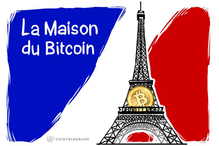 La Maison du Bitcoin