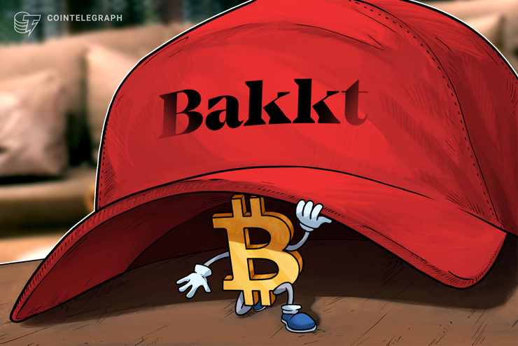 Binance Research: Bakkt ha contribuito al recente crollo di Bitcoin