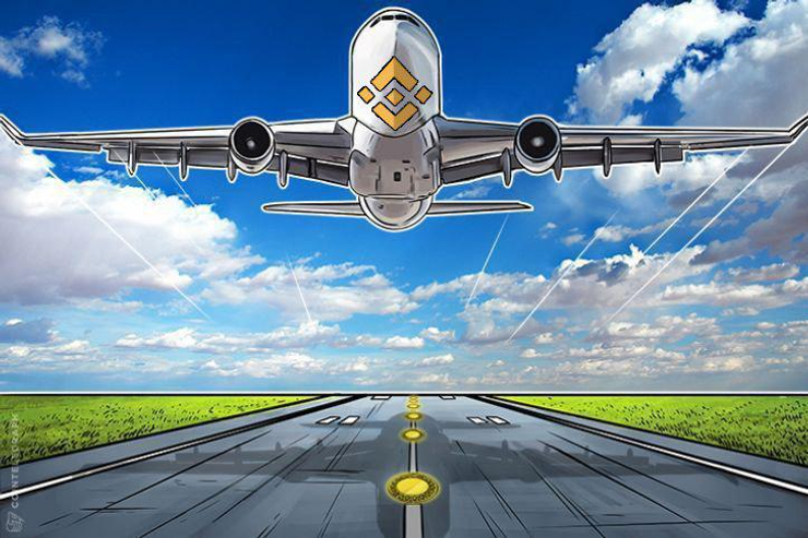 Breaking: Crypto Exchange Binance Relaunches After Upgrade, Grants Users 70% Fee Discount