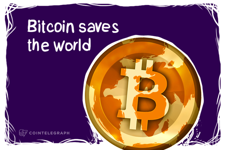 """BitPay Announces 1BTC Match to BitGive's Donations to """"The Water Project"""" Mission"""