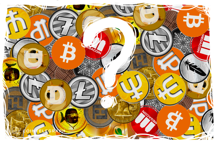 Which Crypto-currency should I use?